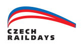 Pozvánka na Czech Raildays 2019
